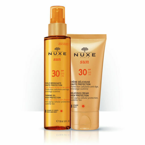 Slika Sun Mes Indispensables Haute Protection SPF 30