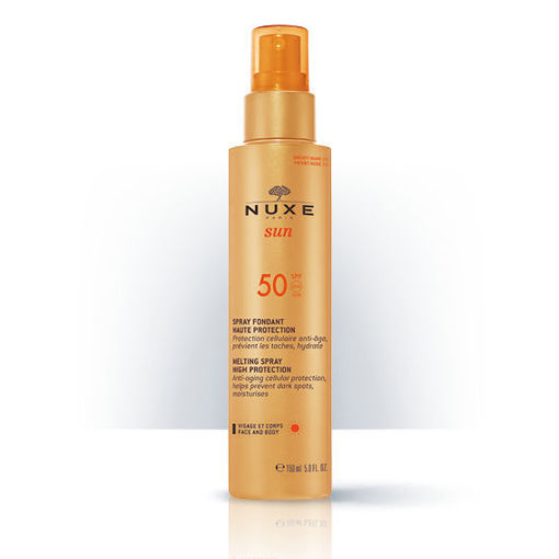 Slika Sun Spray Fondant Haute Protection SPF 50